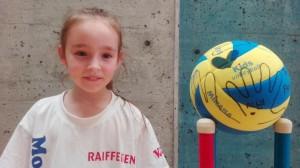 Kids - Premio al pallone meglio disegnato!