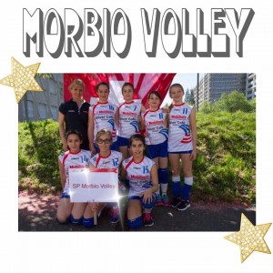 CHS M13 Volleyball 2017 GINEVRA